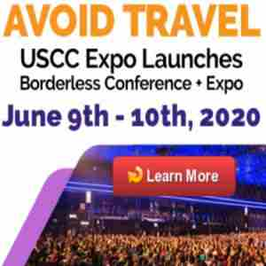U.S. Cannabis Conference + Expo | A Borderless Virtual Event in Scottsdale on 9 Jun