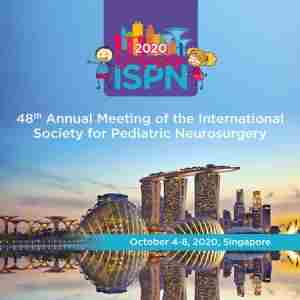 ISPN 2020 in Singapore on 4 Oct