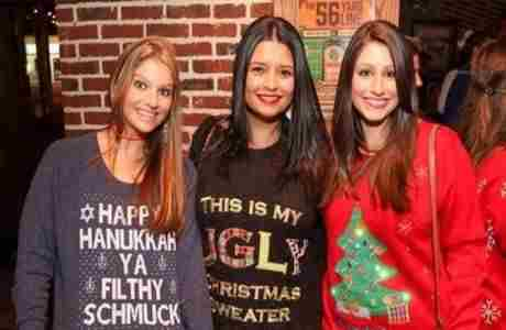 Ugly Sweater Pub Crawl New York City - December 2020 in New York on Saturday, December 5, 2020