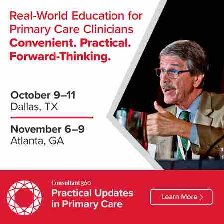 Practical Updates in Primary Care in Atlanta on 6 Nov