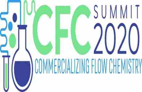Commercializing Flow Chemistry Summit in London on 25 Aug