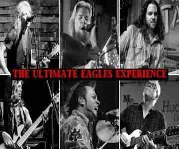 7 Bridges: The Ultimate Eagles Experience - Palm Beach Gardens, FL in Palm Beach Gardens on 7 Oct