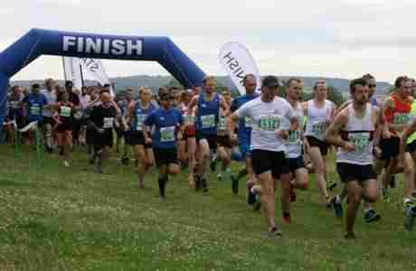Essex Cross Country 10k Series 2021 - Hadleigh Park in Hadleigh on 14 Aug