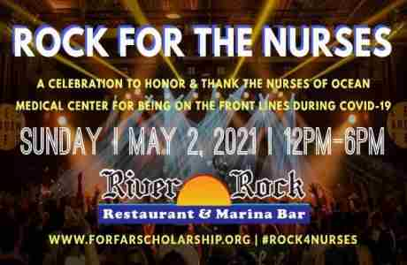 Rock for the Nurses 10-Year Anniversary Fundraiser in Brick Township on 30 Aug