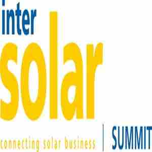 Intersolar Summit Brazil Nordeste in Fortaleza on 24 Sep