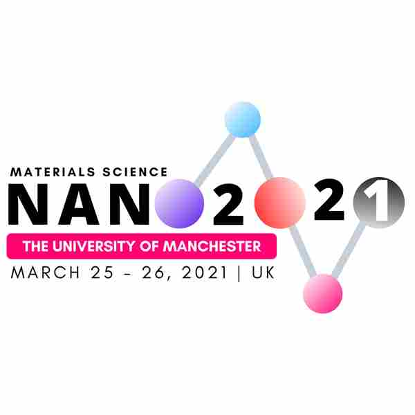 International Conference on Advance Materials Science and Graphene Nano Technology in Manchester on 25 Mar