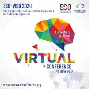 ESO-WSO Joint Stroke Conference 2020 in Vienna on 7 Nov