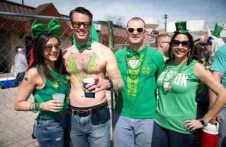 "Albany St Patrick's Day ""Luck of the Irish"" Bar Crawl - March 2021 in Albany on 13 Mar"