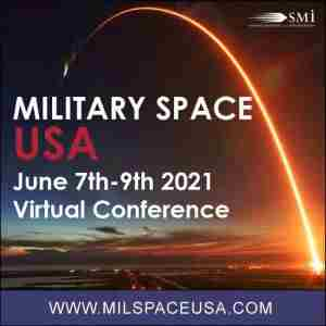 Military Space USA in Los Angeles on 7 Jun