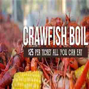 DFW Cajun Crawfish Boil in Dallas on 6 Jun