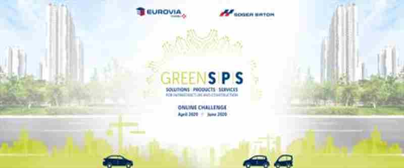 The Green SPS Challenge in Rueil-Malmaison on 5 Jun