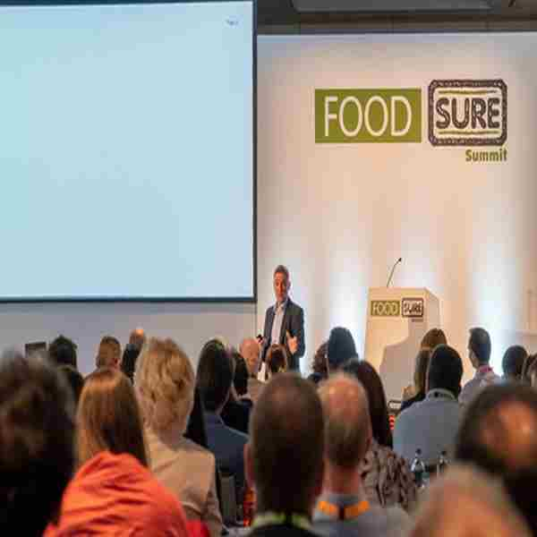 European Food Sure Summit, 10th-11th November 2020, Milan in Milano on 10 Nov