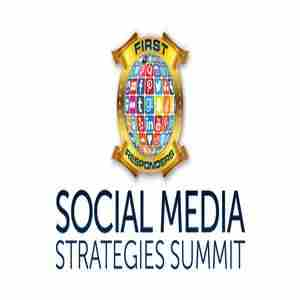 Social Media Strategies Summit for First Responders - Virtual August 2020 in NY on 18 Aug