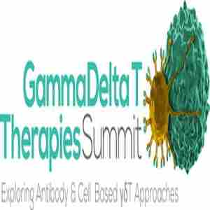 Digital GammaDelta T Therapies Summit in London on 30 Sep