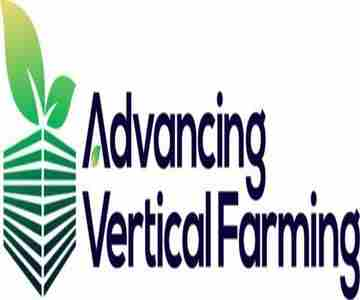 Advancing Vertical Farming Summit in London on 24 Aug