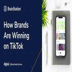 How Brands Are Winning on TikTok, Free Online Event in New York on 22 Jul