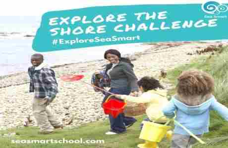 Explore the Shore Summer Challenge in Vancouver on 31 Jul