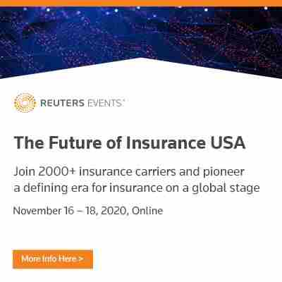 The Future of Insurance USA in Weatherford on 16 Nov