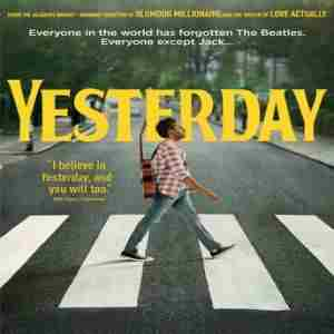 The Falmouth Drive-In Entertainment Complex Presents - Yesterday and a Beatles Laser Show in Falmouth on 15 Aug