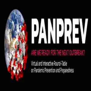 PANPREV in Geneva on 2 Sep