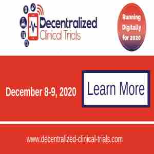 Decentralized Clinical Trials in kansas on 8 Dec