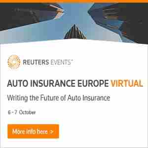 Auto Insurance Europe in London on 6 Oct