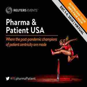 Pharma and Patient USA 2020 in Albuquerque on 1 Dec