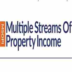 Multiple Streams of Property Income 3 Day Workshop October 2020 Peterborough in Peterborough on 5 Oct