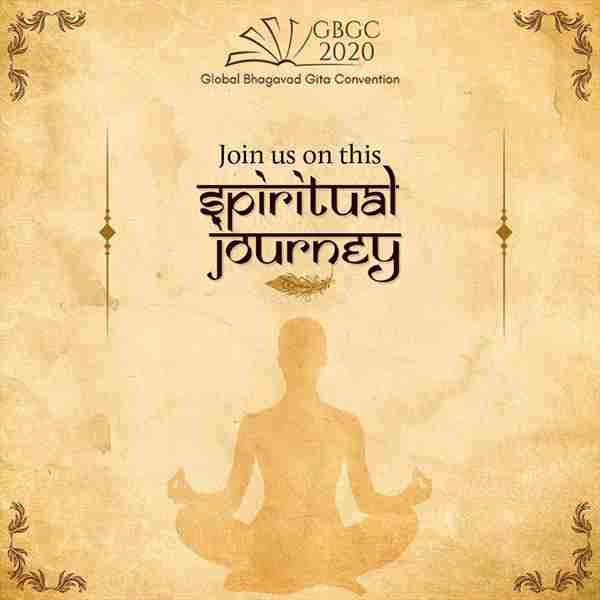 Discover the YOGA of Knowledge in Dearing on 10 Oct