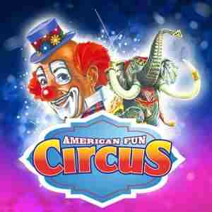 American Fun Circus: October 27 and 28, 2020 - Southeastern Livestock Pavilion Ocala, FL in Ocala on 27 Oct