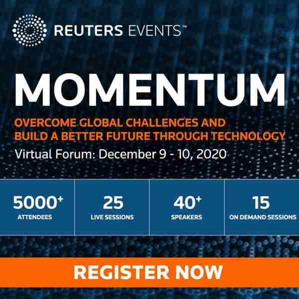 MOMENTUM in New York on 9 Dec