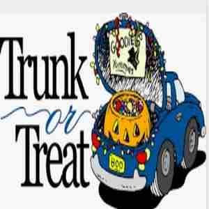 Trunk or Treat! in Port Jervis on 31 Oct