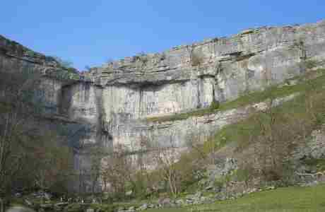 Three Peaks, Malham And Wuthering Heights in Skipton on 11 Mar