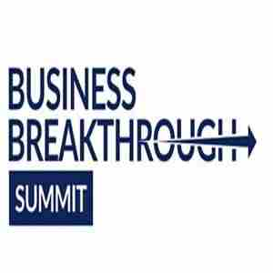Business Breakthrough Summit with Rob Moore in Peterborough on 16 Sep