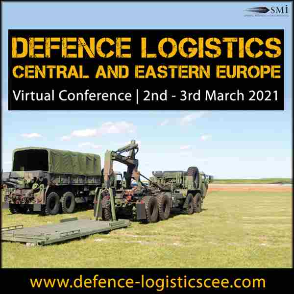 Defence Logistics Central and Eastern Europe in Online on 2 Mar