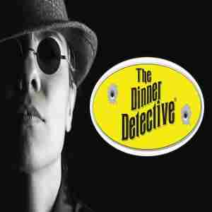 The Dinner Detective Interactive Mystery Show - Raleigh-Durham in Raleigh on 9 Jan