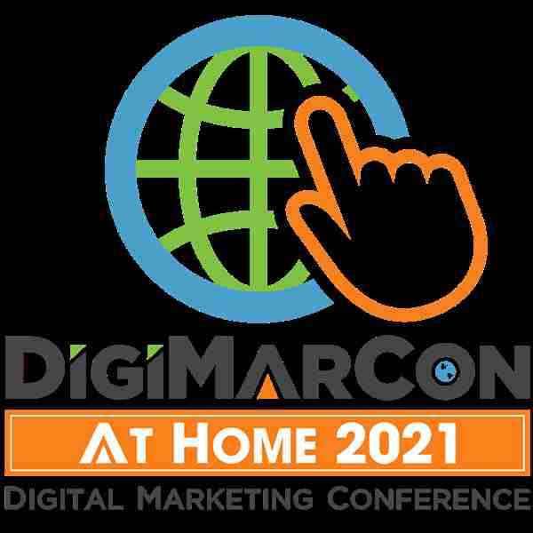 DigiMarCon At Home 2021 - Digital Marketing, Media and Advertising Conference in New York on 28 Apr