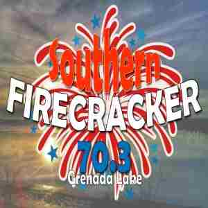 Southern Firecracker 70.3 in Mississippi on 26 Jun