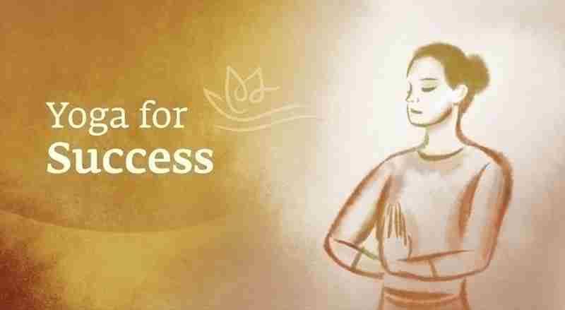Yoga for success in Dallas on 18 Jan