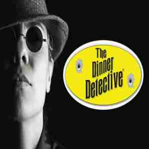The Dinner Detective Interactive Mystery Show - Kansas City in Kansas City on 6 Feb
