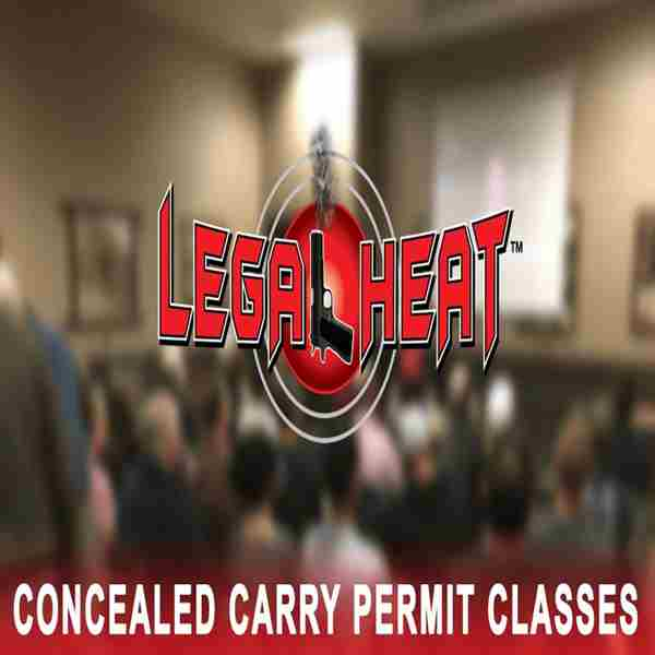 Concealed Carry Class at Cabelas AVON, OH in Sheffield on 17 Apr