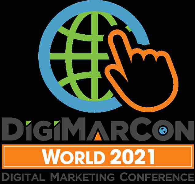DigiMarCon World 2021 - Digital Marketing, Media and Advertising Conference in Dallas on 17 Nov