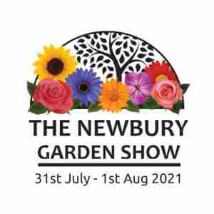 The Newbury Garden Show 2021 in Hermitage on 31 Jul