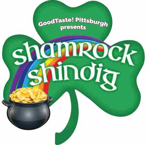 Shamrock Shindig in Pittsburgh on 12 Mar