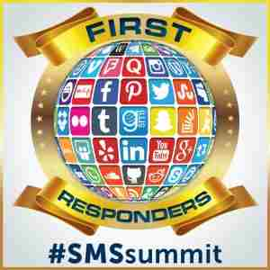 Social Media Strategies Summit - First Responders | Virtual Conference in San Diego on 18 Aug
