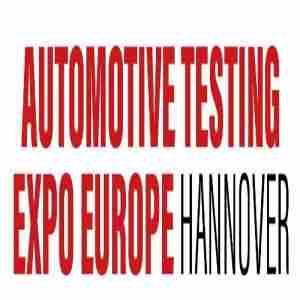Automotive Testing Expo Europe 2021 - Hannover in Hannover on 22 Jun