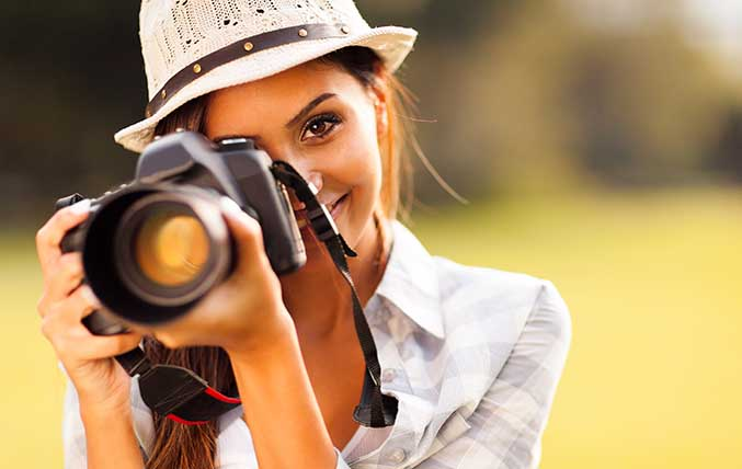 Basic Photography Workshop in Greater Noida on 20 Mar