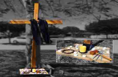 Holy Week - Jesus' Passion Prayer Interactive Stations in Cape Coral on 1 Apr