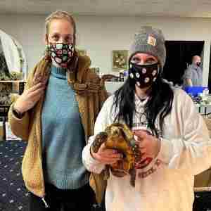 Pittsburgh Reptile Show and Sale May 2nd 2021 in Cheswick on 2 May