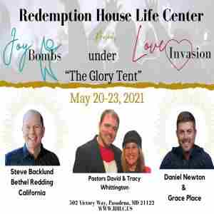 Equipping The Prophets in Pasadena on 20 May